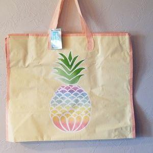 Handbags - JUMBO REUSABLE TOTE